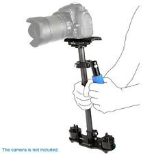 Carbon Fiber Camera Handheld Video Stabilizer Steadycam Steadicam Hand Grip P9Y5