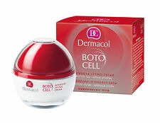 DERMACOL BOTOCELL INTENSIVE LIFTING CREAM BOTULOTOXIN EFFECT HIGH CONCENTRATED