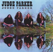 CD JUDGE PARKER Southern Rock USA / Lynyrd Skynyrd