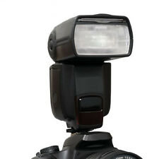 Pro SL565-C E-TTL flash for Canon EOS Rebel T3i T3 EF-M T2i 1200D T4 Speedlite