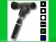 Welch Allyn 3.5v PanOptic Ophthalmoscope & Lithium Handle, # 11824-VSM, HLS EHS