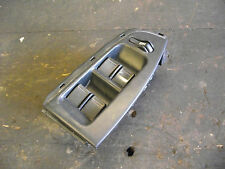 Honda Civic Saloon 1997 drivers right front electric window switch inc VAT
