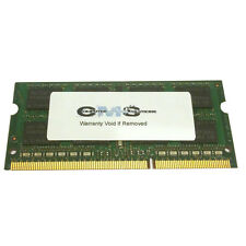 "4GB (1x4GB) Memory RAM for Apple MacBook ""Core 2 Duo"" 2.0 13"" (Unibody)"