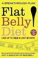 flat belly book slimming