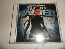 Cd  Lara Croft: Tomb Raider von Various (2001) - Soundtrack