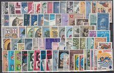 Italia, 1965/67 COMPL.. annate **, (22999)