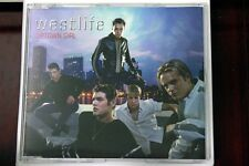 Westlife - Uptown Girl | CD single | 2001