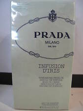 Prada Infusion D'Iris eau de parfum 200 ml spray 6.8 fl.oz.