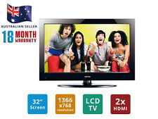 "SONIQ 32"" HD LCD TV (REFURBISHED) - T2L32V12A"