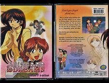 If I See You in My Dreams - TV Series (Brand New Anime DVD) -Rare, Out Of Print