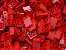LEGO Roof Slopes Tiles # RED 2x3 # pack of 50 pieces # BRAND NEW