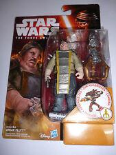 Actionfigur Star Wars Unkar Plutt The Force Awakens 3,75 Inch (OVP) NEU