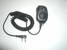 WORKMAN DM-700K SPEAKER HAND MIKE MICROPHONE FOR KENWOOD SMC-25 SMC-30