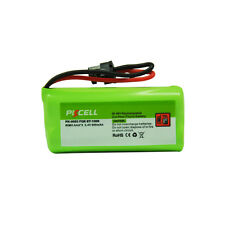1X Cordless Home Phone Battery NIMH AAA*2 800mAh 2.4V for Uniden BT-1008 BT-1021