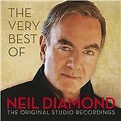 Neil Diamond - Very Best of (The Original Studio Recordings, 2012)