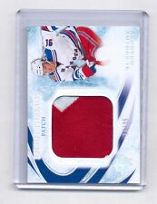Evgeny Grachev 2010-11 UD Ultimate Collection Debut Threads Patch #10/35