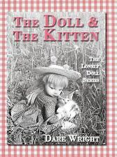 The Doll And The Kitten: The Lonely Doll Series, Wright, Dare, New Books