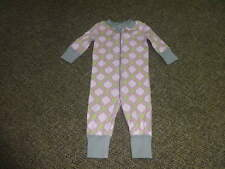 HANNA ANDERSSON 50 PINK GYMMIES PJS OUTFIT