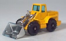 "ED Husky Super Loadmaster Front End Wheel Loader 2.75"" Die Cast Scale Model"