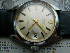 1974 ROLEX TUDOR PRINCE OYSTERDATE AUTOMATIC WATCH