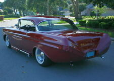 Chevrolet: Bel Air/150/210 BARRISKUSTOM