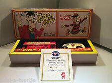 Corgi classics the bash street kids gift set minnie the minx  ovp