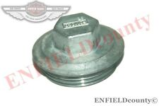 NEW FORD 3600 TRACTOR GEAR COVER NUT INSPECTION PLUG @UK