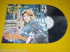 Silvana di Lorenzo me muero por estar contigo LP (EX++/EX++) 1975 SPAIN EDIT Ç