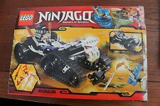 Lego Turbo Shredder Ninjago 2263