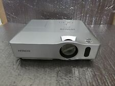 Hitachi CP-X200 3LCD Home Theater Projector 2200 Lumens - 686 Lamp Hours