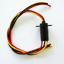 Wind Turbine Wind Power Slip Rings 3 CIRCUITS 30A 3 Wires