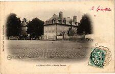 CPA Arcis - sur - aube .- Maison savoure  (197205)