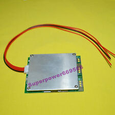 12V 100A 3S PCM BMS PCB 3cells in series Li-ion LiPO battery with Balance charge
