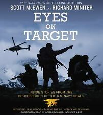 Eyes on Target: Inside Stories from the Brotherhood of the U.S. Navy SEALs, Mini