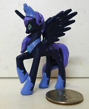 "My Little Pony Blind Bag "" NIGHTMARE MOON "" Figure Friendship is Magic RARE !!!"