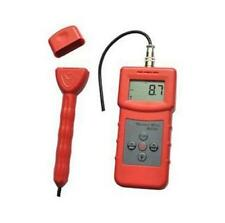 Wood Timber Paper Bamboo Carton Concrete  Inductive Moisture Meter Hygrometers