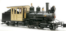F/G scale  BANTA MODEL WORKS #T-2138 Wood Cab for Bachmann Forney