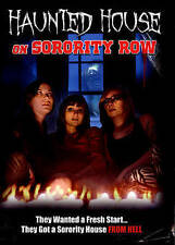 Various-Haunted House On Sorority Row DVD NEW