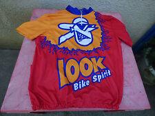 maillot de vélo Look Bike SpiritT XL