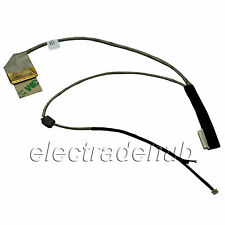 "NEW Acer Aspire One D250 AOD250 KAV60 10.1"" LCD Video Cable DC02000SB50 LAC05"