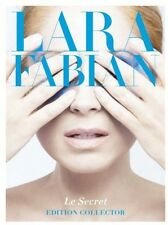 Le Secret - Lara Fabian (2013, CD NEUF)3 DISC SET