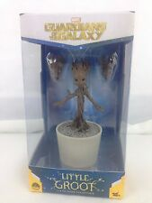 GUARDIANS of the GALAXY - Sideshow 1/4 Scale - LITTLE BABY GROOT - HOT TOYS