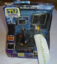 Jakks Pacific Atari Classic 2002 TV Plug And Play Home Video Games System 10