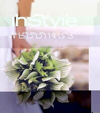 In Style: Weddings