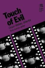 Touch of Evil: Orson Welles, Director Rutgers Films in Print, Vol. 3