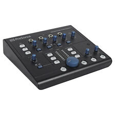 PreSonus Monitor Station V2 Desktop Recording Studio Control Center