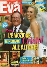 Eva 2016 38#Cristel Carrisi & Al Bano,Elisabetta Canalis,Elton John,Usain Bolt,k