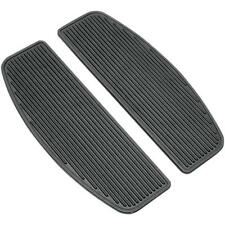 Drag Specialties Replacement Driver Floorboard Inserts P17-0430-R
