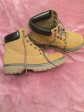 Ladies Timberland Style Boots Size 7