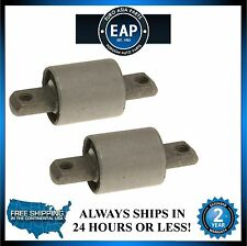 For Volvo S60 S80 V70 XC70 2.3 2.4 2.8 2.9 Pair Front Lower Control Arm Bushing